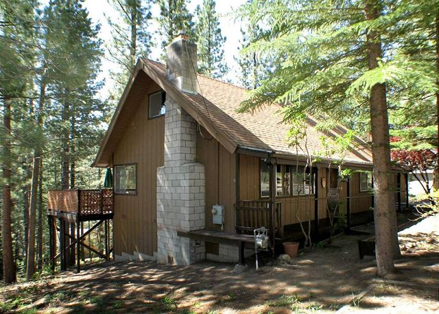 Tahoe Tree House  1831M