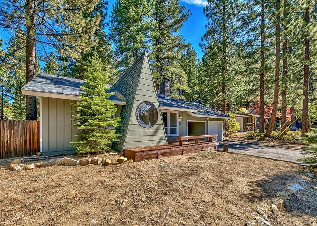 2574C Bear Creek Cabin