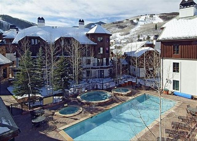 HYATT MOUNTAIN LODGE VAIL