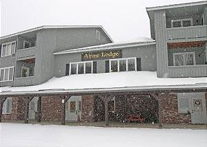 Alpine Village Lodge 118