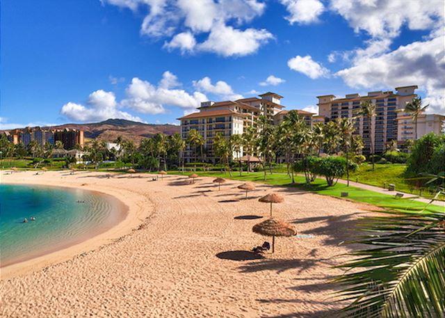 Ko Olina Beach Villas Lagoon 1