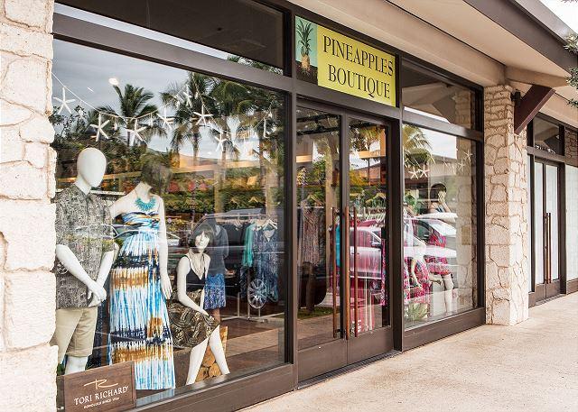 Pineapple Boutique at Ko Olina Beach Villas