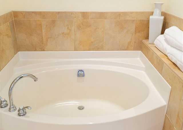 Large Master bathroom Tub