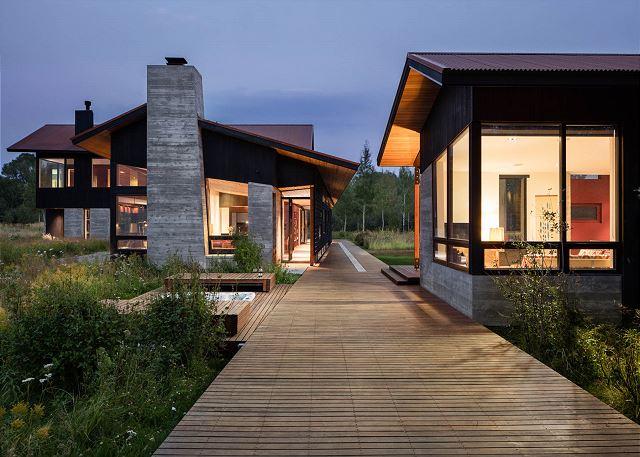 Luxury Properties Jackson Hole