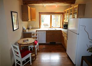 additional kitchen