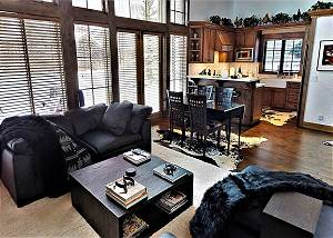 Great Room - Seating Abounds