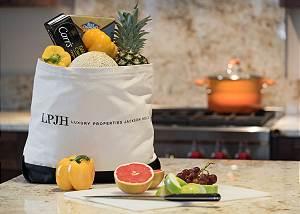 Kitchen - Remember our Lifestyle Concierge!