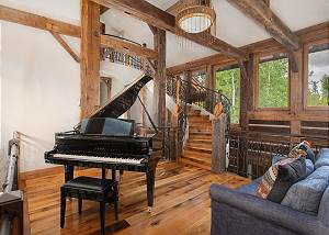 Upper Landing - A Place for Music