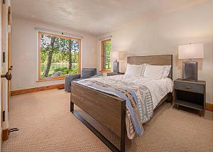 Guest Bedroom - A Restful Setting