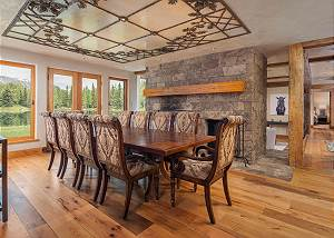 Dining Room - Gather in Nature