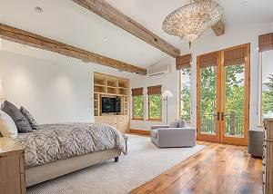Master Bedroom - Gorgeous Open Floors