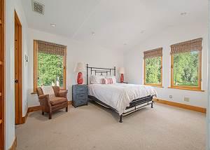 Guest Bedroom - Simple Comforts