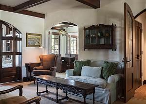 Lounge - Coffee Table and Sofa