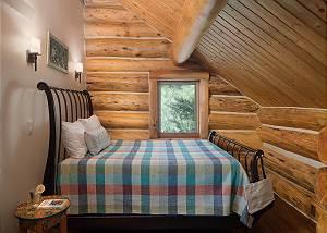 Loft Bedroom - A Cozy Nook to Rest In