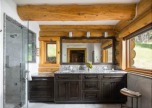 Master Bathroom - Luxury Appointments