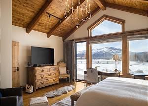 Master Bedroom - Beautiful Sensibility