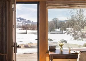 Master Bedroom - Contemplative Views