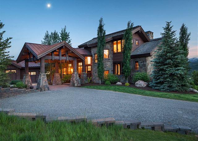 Horsethief Canyon Lodge