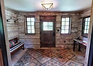 Foyer - Stunning Western Accents