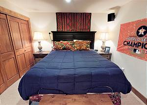 King Bedroom
