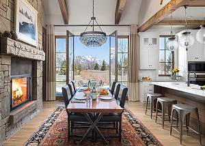 Dining Room - Beautiful Family Meals