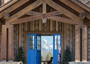 Your Doorway to the Tetons