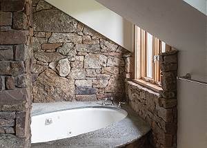Bathtub - A Soak Among Stone
