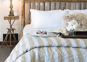 Bedroom - Enjoy the Morning In