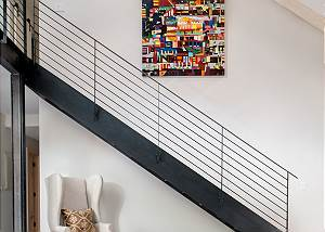 Staircase - Sleek, Custom Design