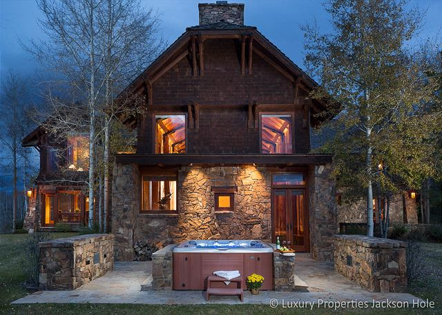 Jackson Hole Vacation Rental Luxury Properties Jackson Hole