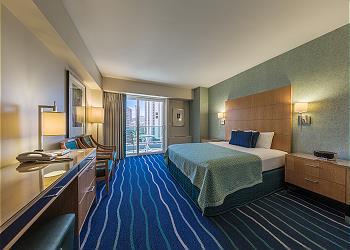 Ala Moana Hotelcondo 1316 Studio Ocean View - 1Q