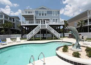 -The Palms (6 Bdrm / 6.5 Bath, Sleeps 20)