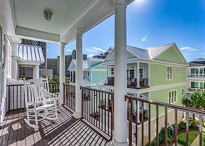 Sands Beach House 304 (5 Bedroom, Sleeps 12)
