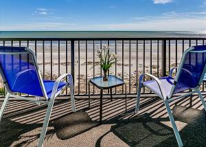 Carolina Dunes - 505 (2 bedroom, Sleeps 8)
