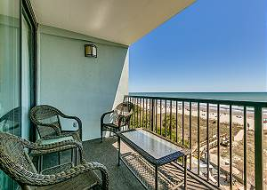 Carolina Dunes - 504 (2 bedroom, Sleeps 8)