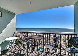 Carolina Dunes - 306 (3 bedroom, Sleeps 10)
