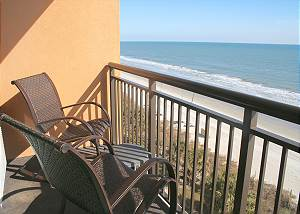 The Island Vista 720 (Studio, Sleeps 2)