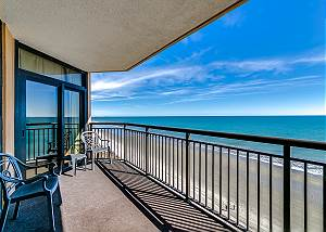 The Island Vista 4 Bdrm (9th floor)