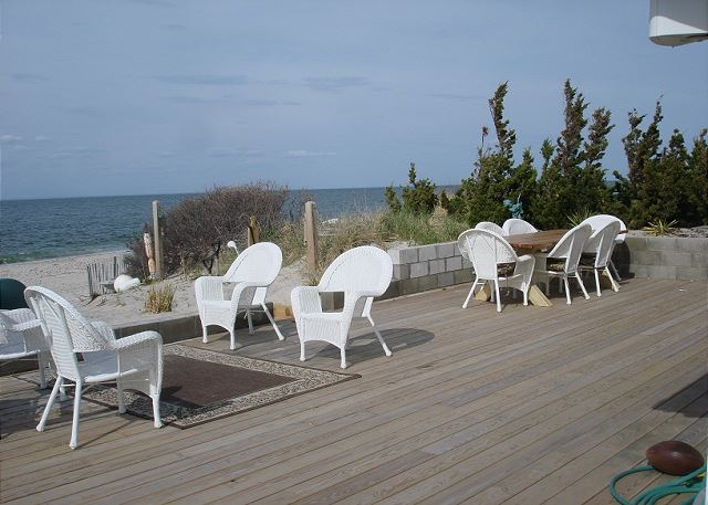 Luxury beach house most desirable close to Vineyards Rent 1wk get 2nd 1/2 off