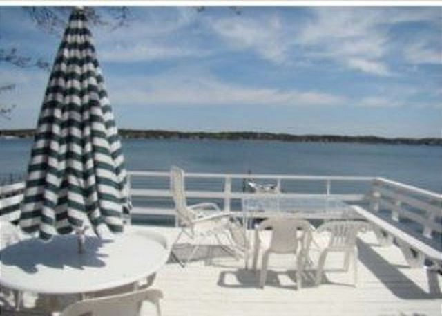Hampton Beach House! Your own private beach! Location! LOCATION!