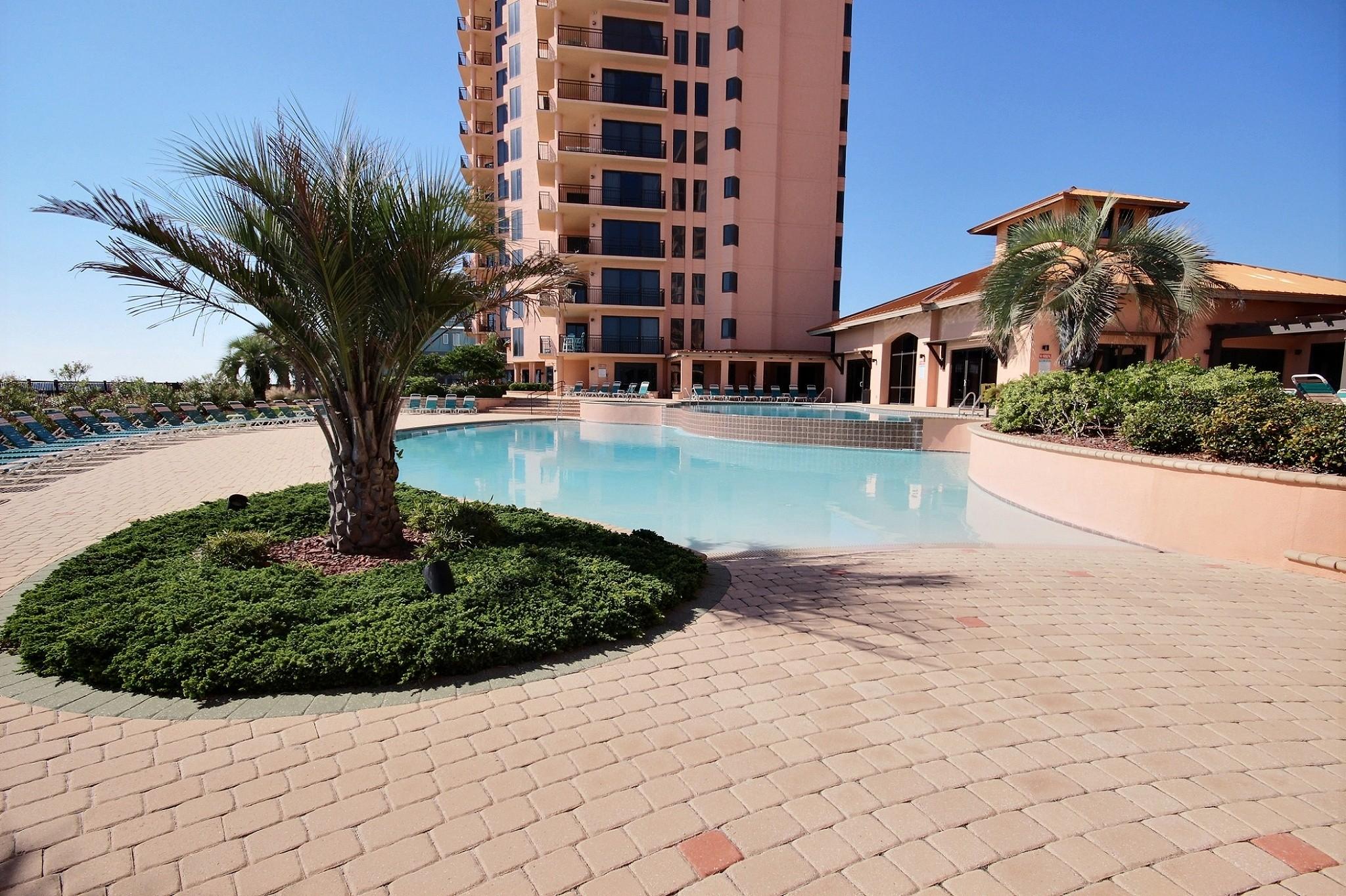 Beach Resort Rentals  Seachase 905C  Luxury Coastal