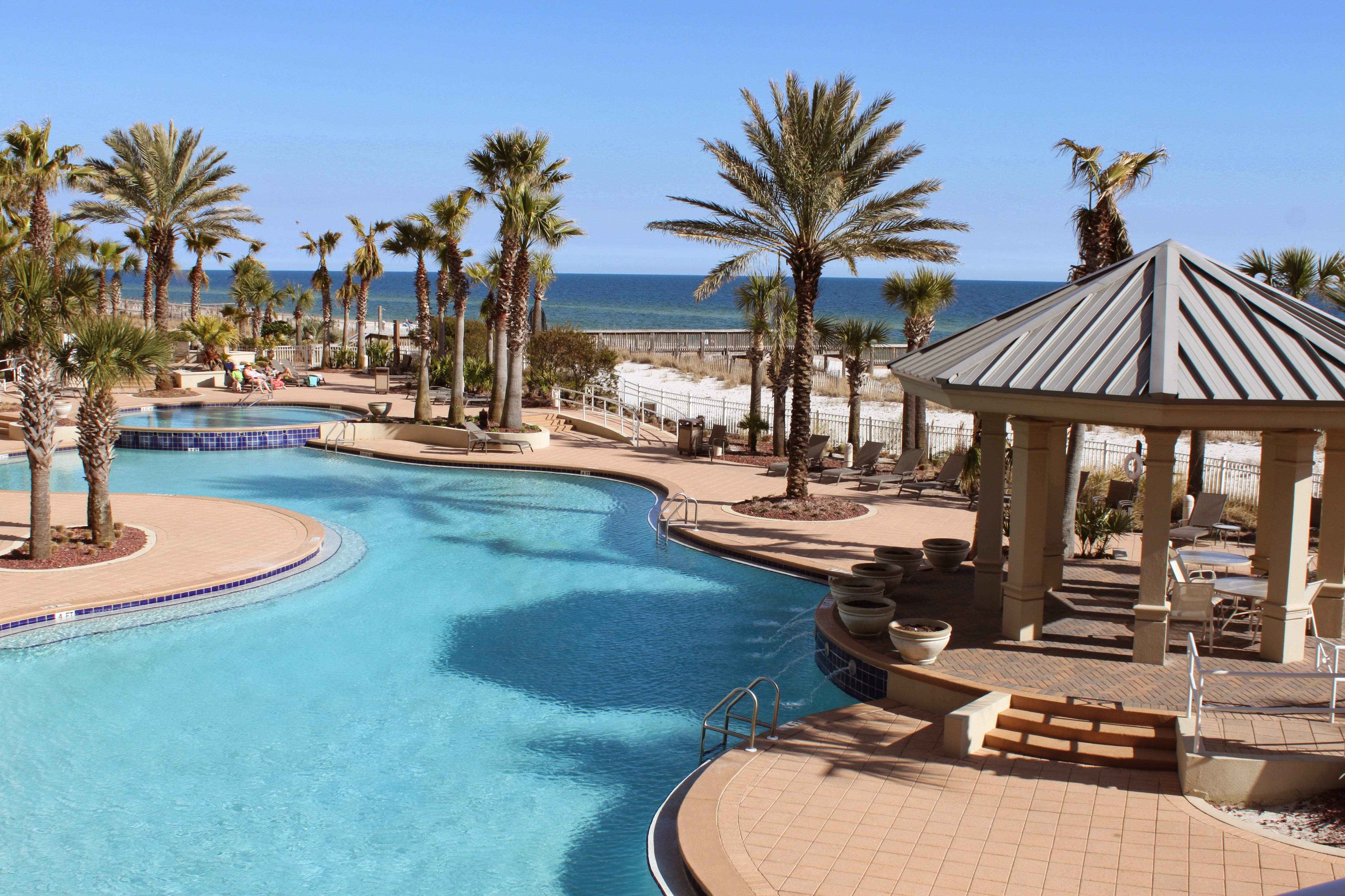 Indigo East and West Perdido Key FL  Luxury Coastal