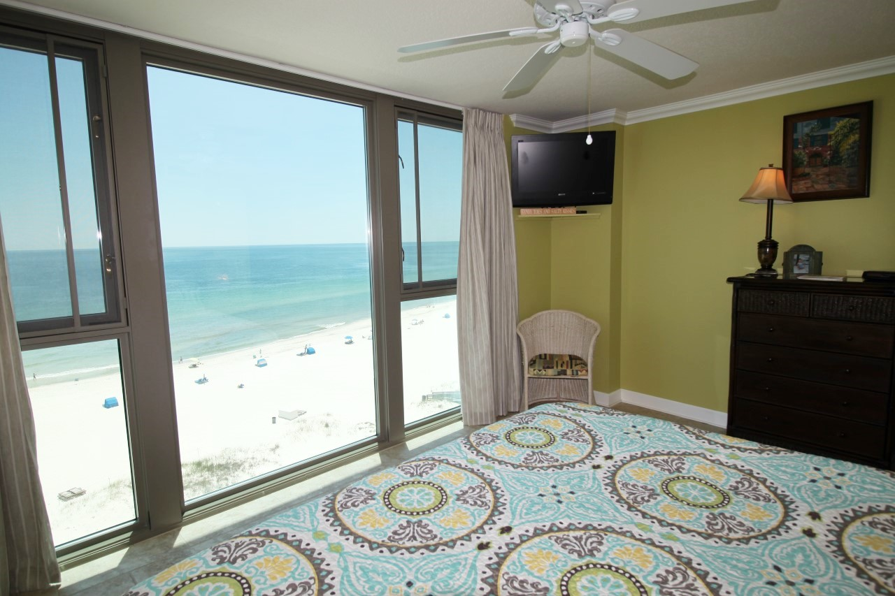 Beach Resort Rentals Perdido Towers West 908 Luxury