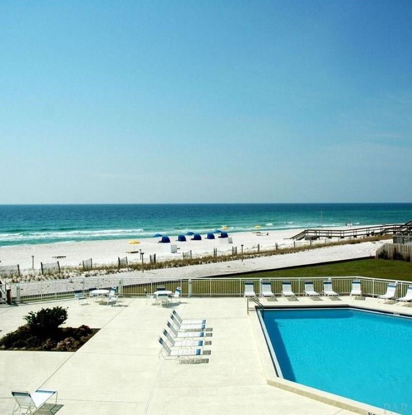 Vacation In Perdido Key Fl: Beach Resort Rentals - Perdido Sun 808