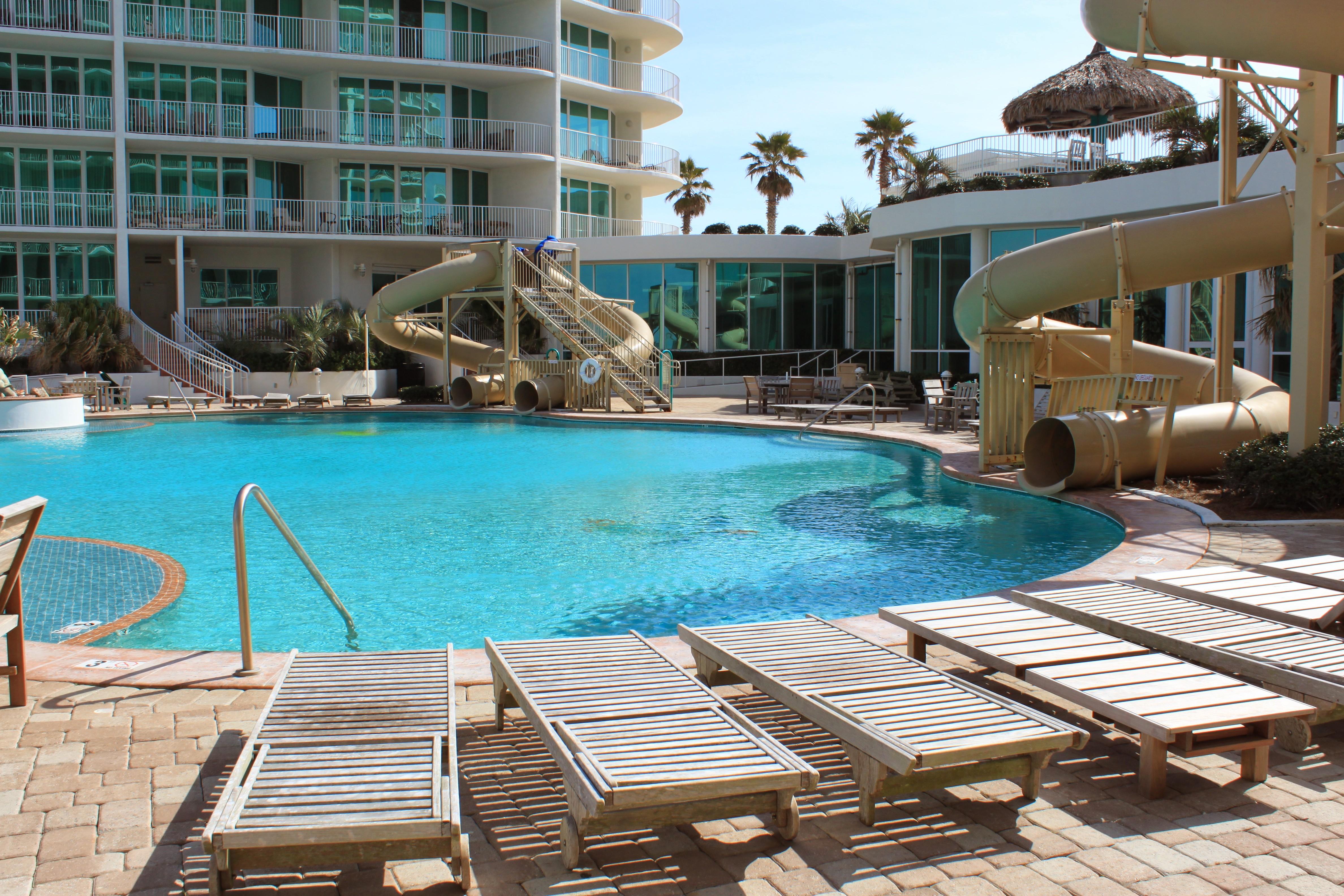 Beach Resort Rentals  Caribe C1212  Luxury Coastal Vacations