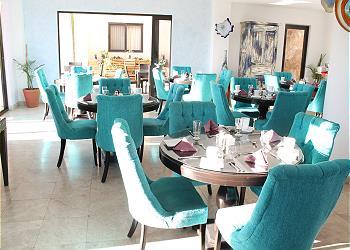 Restaurant 9-12