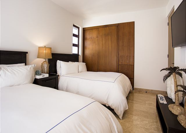 Third Bedroom with Private Bathroom