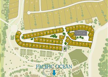 Casita Site Plan