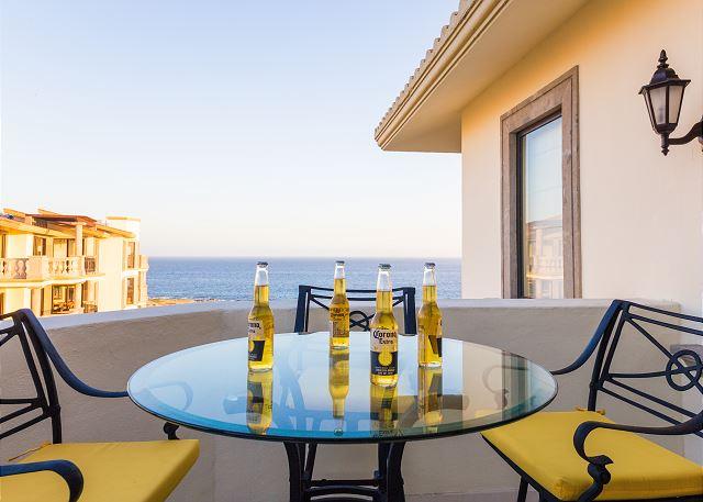 Private Jacuzzi Terrace