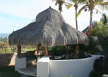 Private Palapa